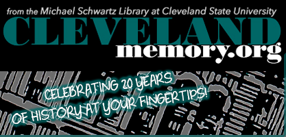the Cleveland Memory Project