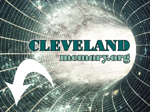 Cleveland Memory Time Machine
